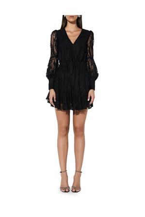 Mossman - The Dark Romance Dress