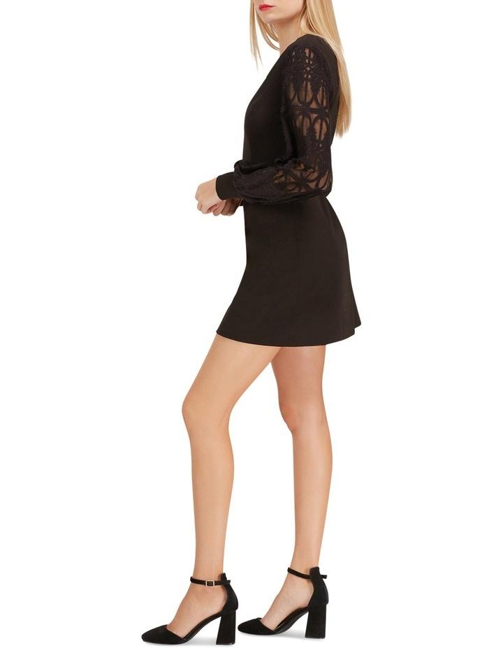 Awake Long sleeve Dress image 2