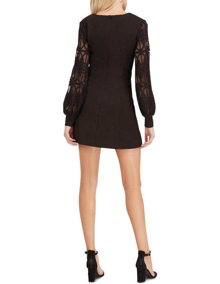 Awake Long sleeve Dress image 3
