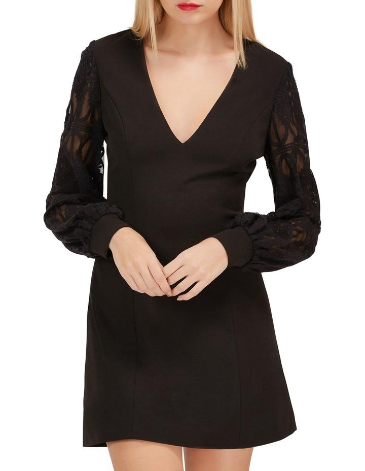Awake Long sleeve Dress image 6