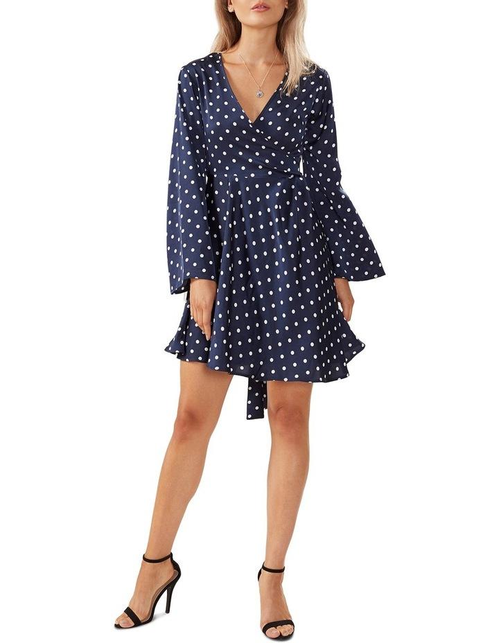 Mia Wrap Dress image 1
