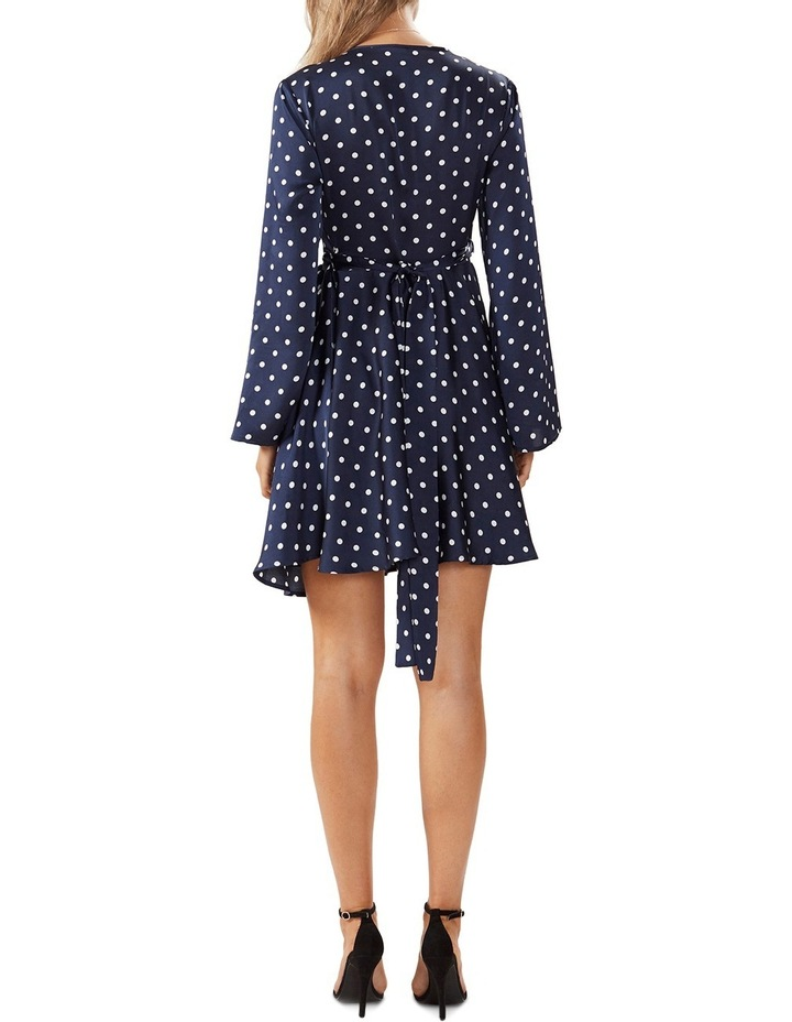 Mia Wrap Dress image 3