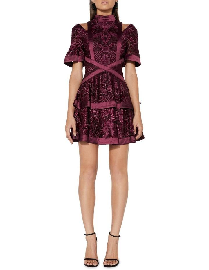 The Unapologetic Mini Dress image 1