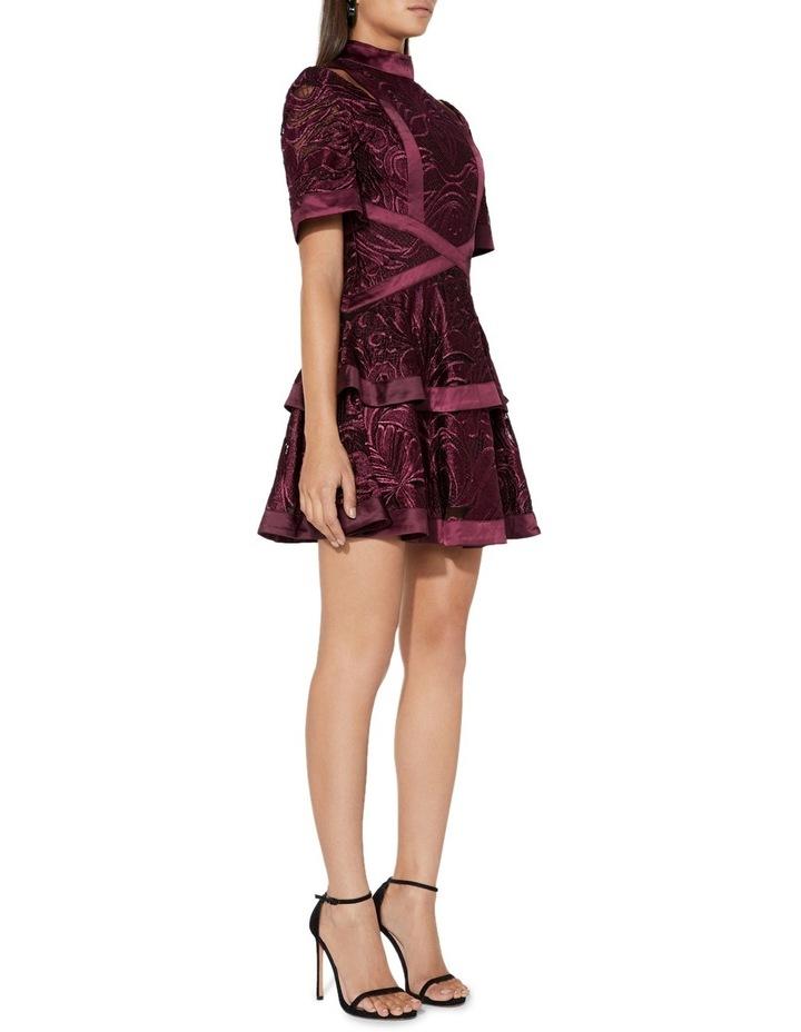 The Unapologetic Mini Dress image 2