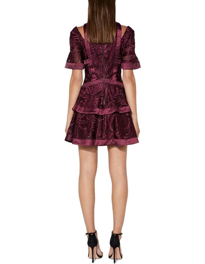 The Unapologetic Mini Dress image 3