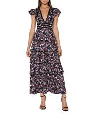 Mossman - In Full Bloom Dress