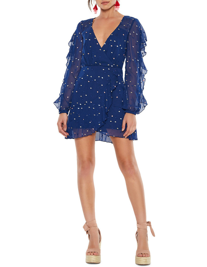 Dalliance Mini Dress image 1