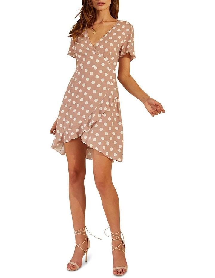 Mandy Ruffle Dress image 1