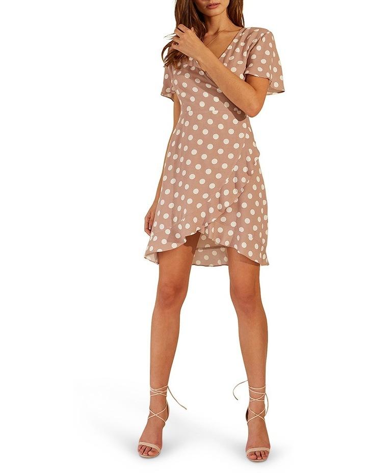 Mandy Ruffle Dress image 2
