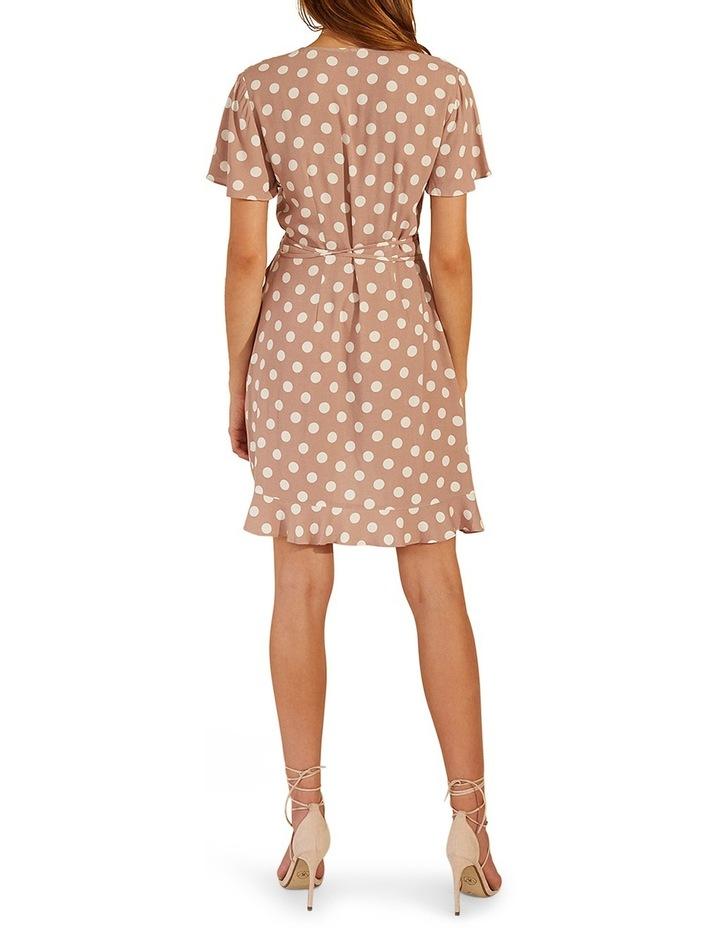 Mandy Ruffle Dress image 3