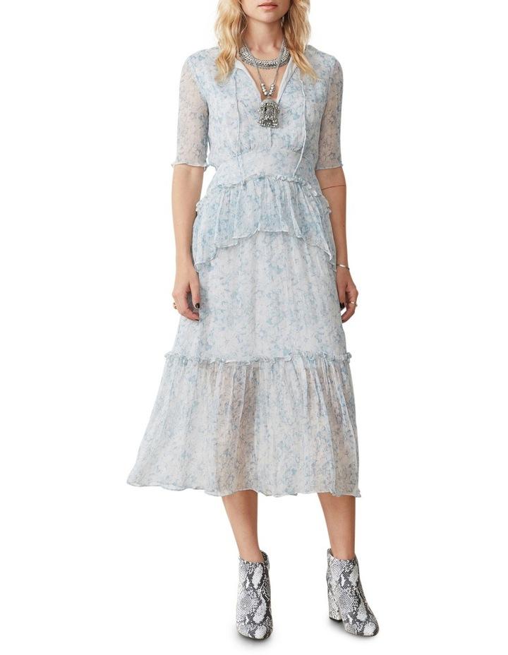 Iris Midi Dress image 1