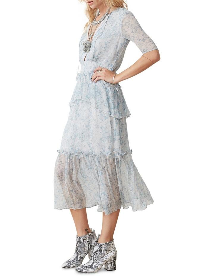 Iris Midi Dress image 2