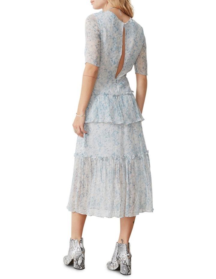 Iris Midi Dress image 3