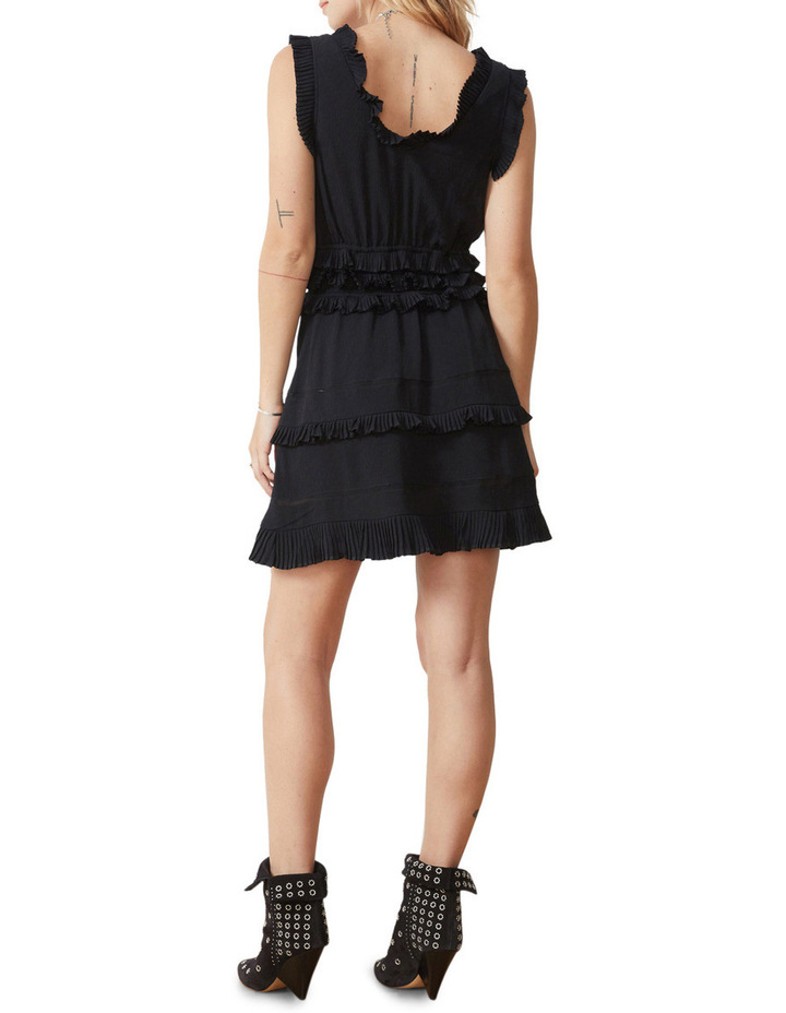 Aspen Mini Dress image 3