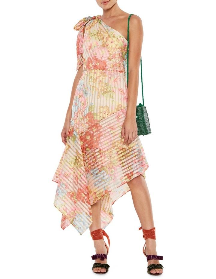 Floraison Midi Dress image 1