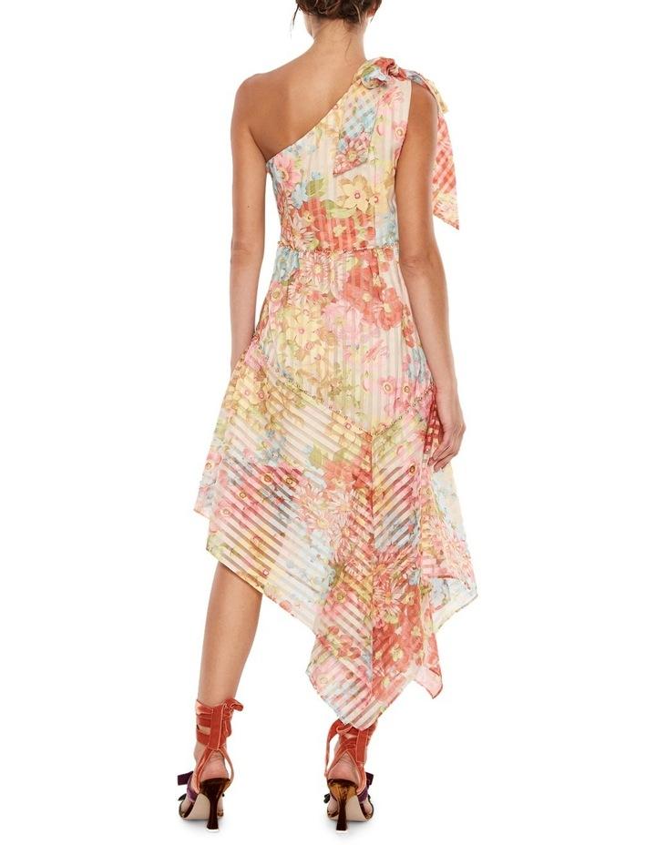 Floraison Midi Dress image 3
