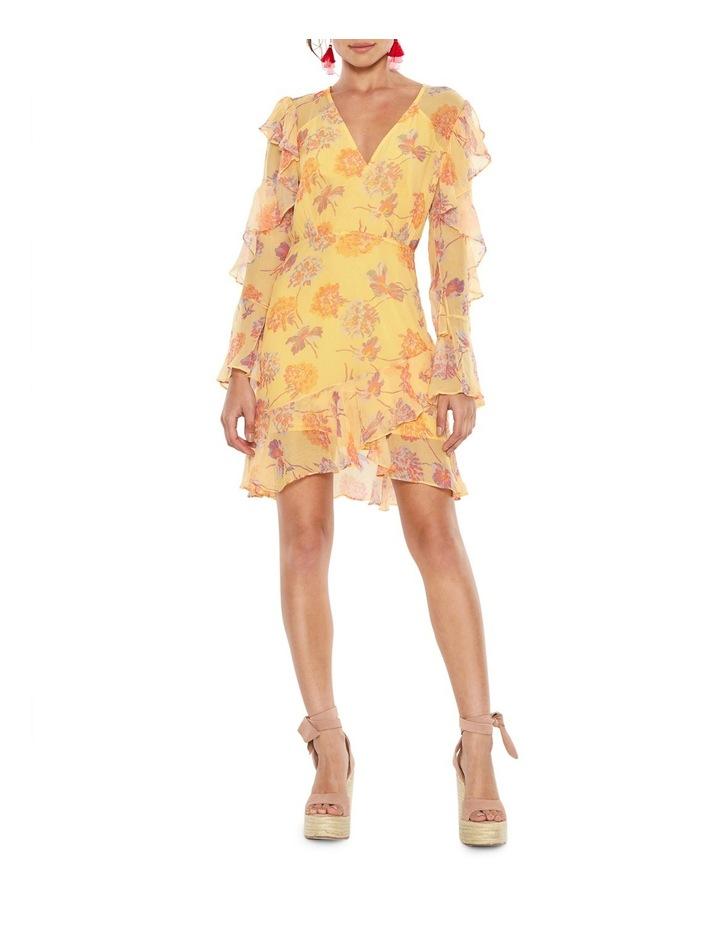 Cerulean Mini Dress image 1