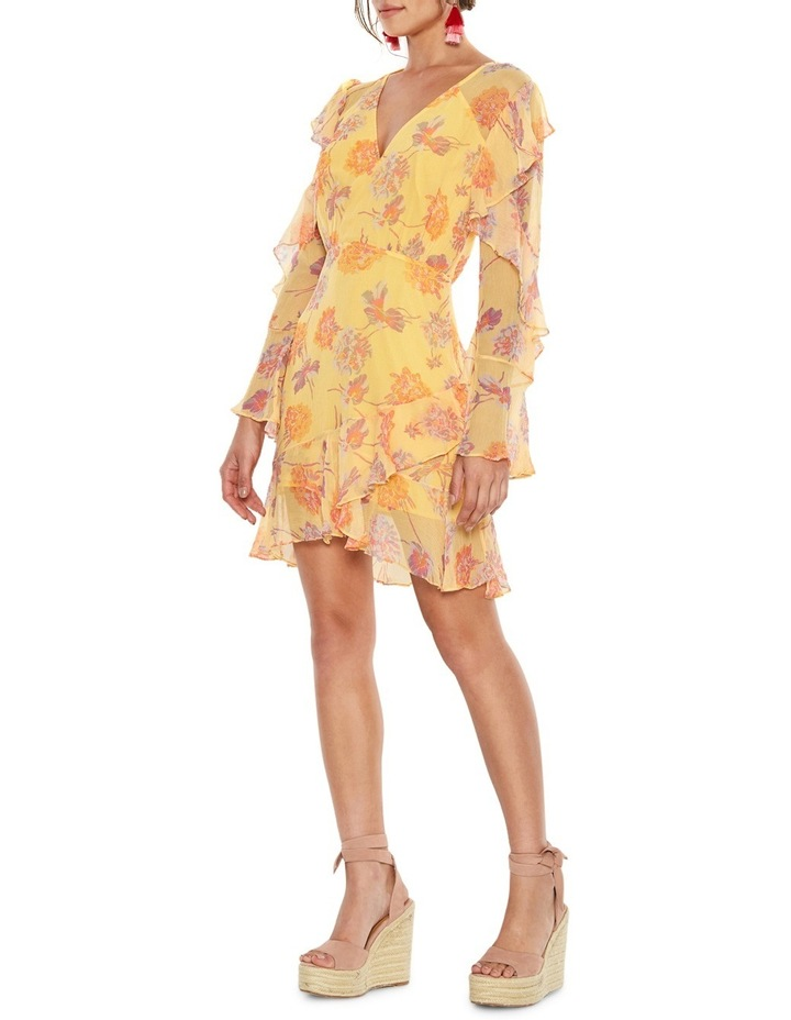Cerulean Mini Dress image 2