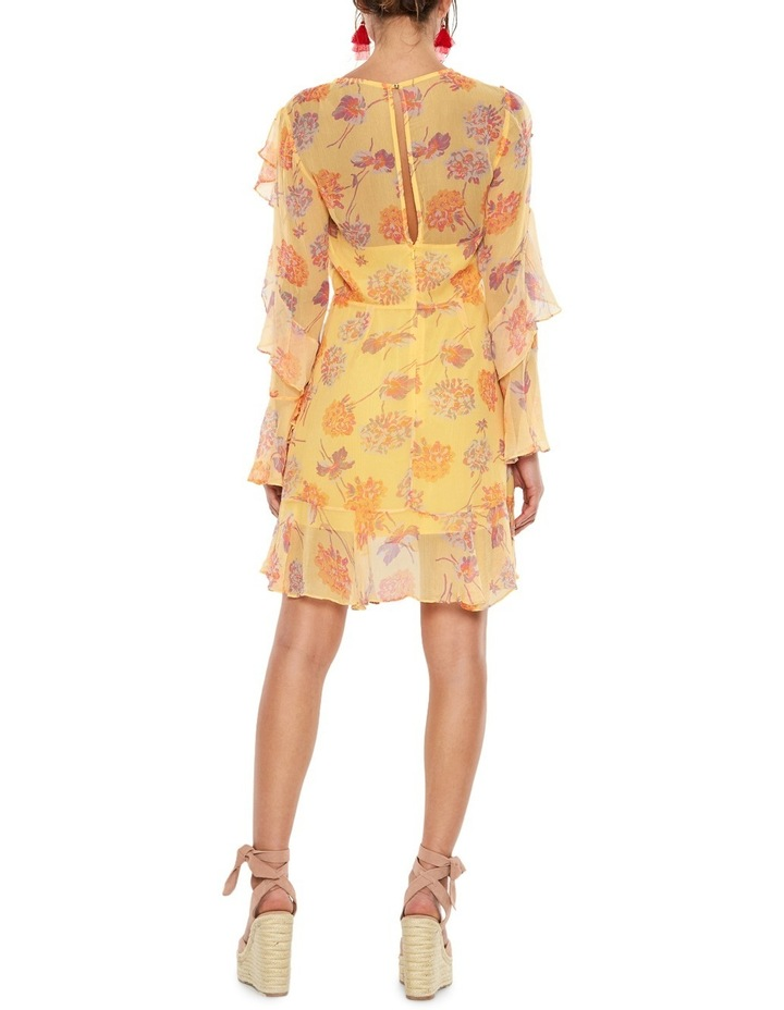 Cerulean Mini Dress image 3