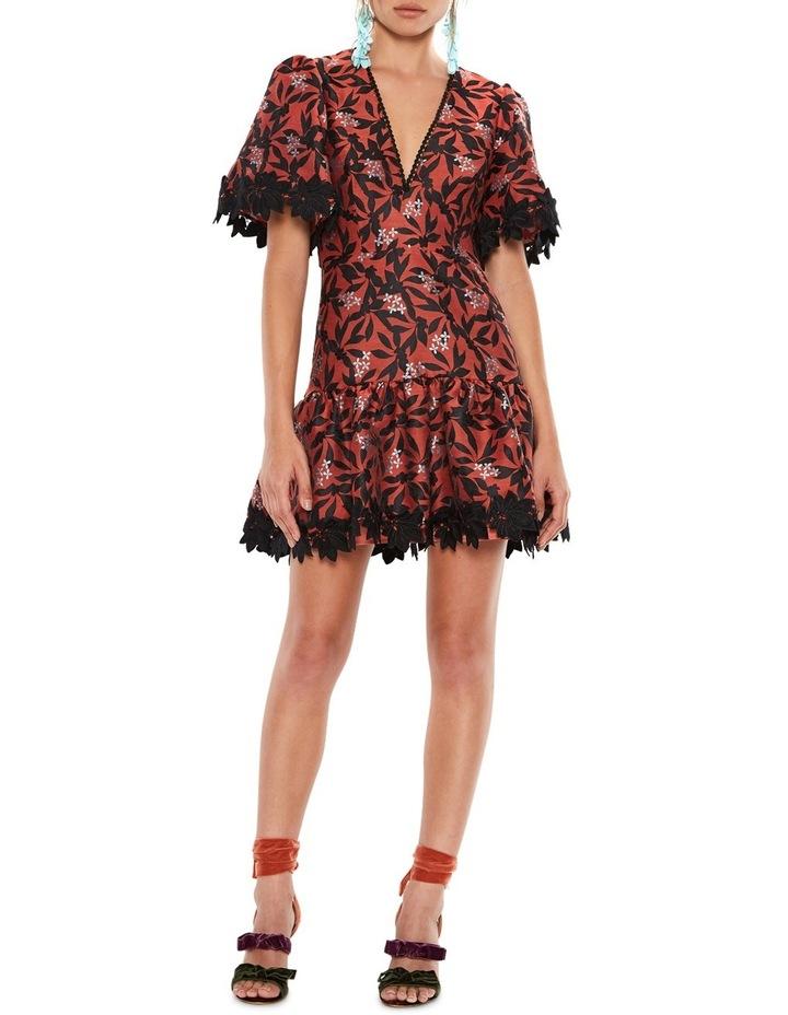 Viletta Mini Dress image 1