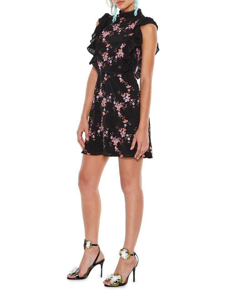 Seguro Mini Dress image 2