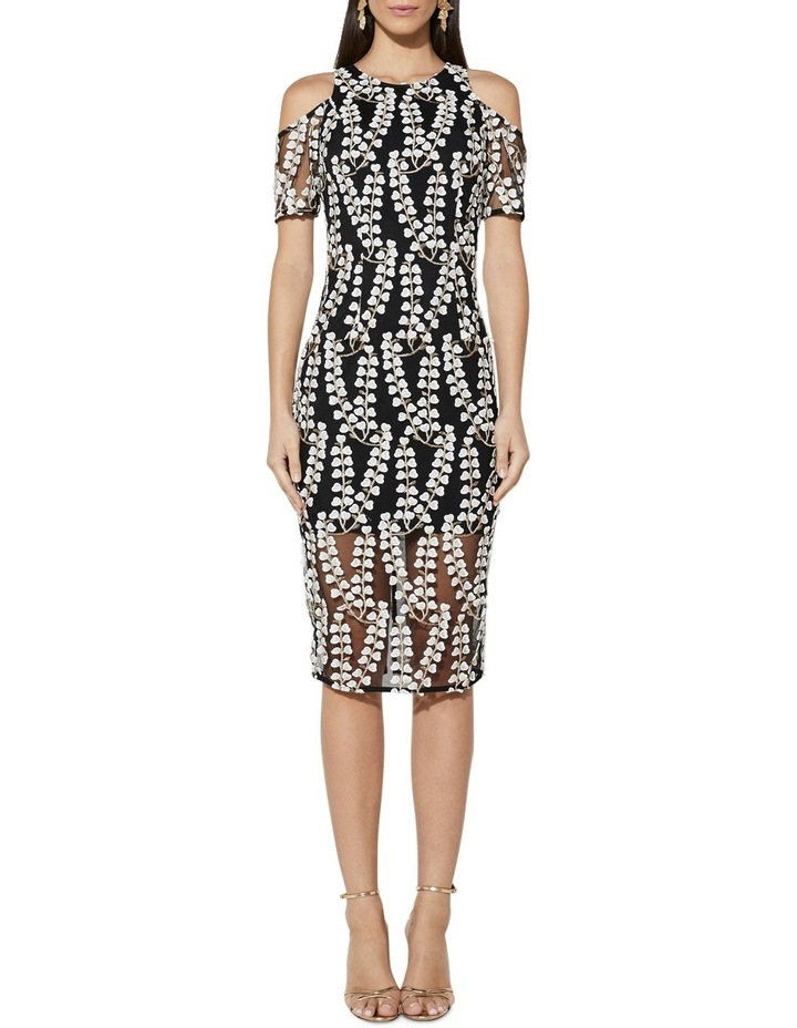 1faee6541820 Mossman | The Night Blossom Dress | MYER