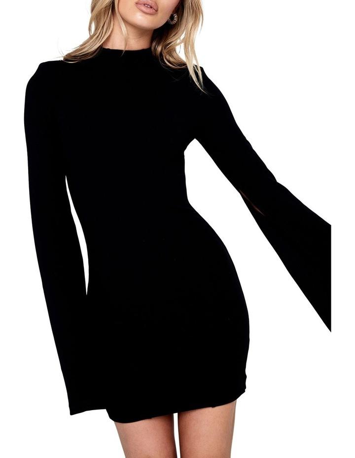 THE SENSE OF MYSTERY DRESS image 5