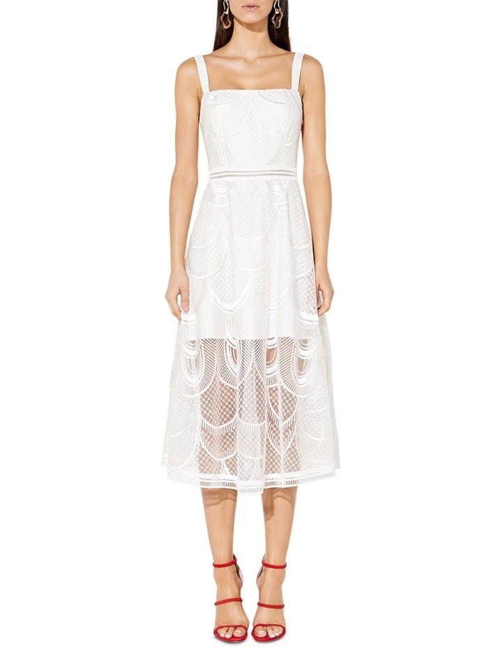 The Senorita Maxi Dress image 1