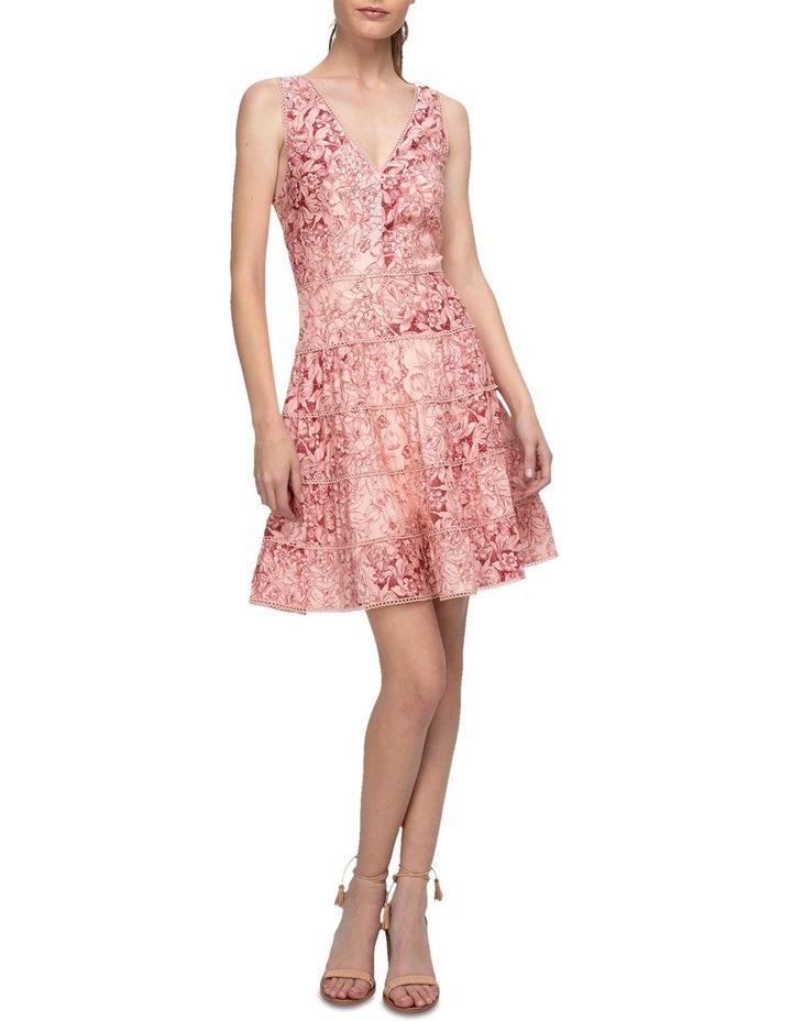 Les Fleur Dress image 1