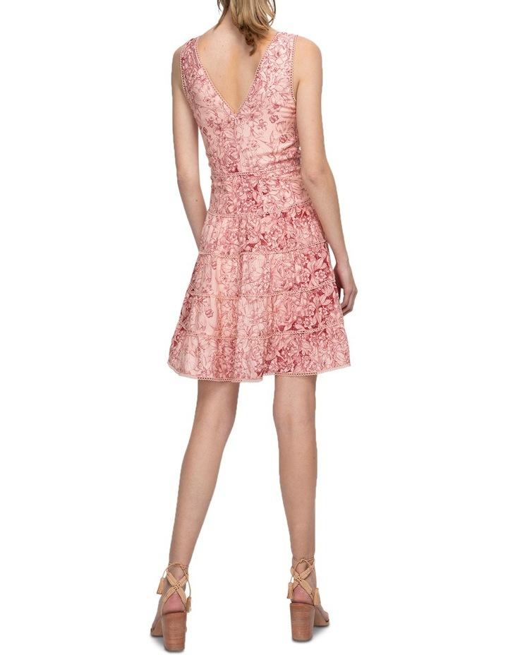 Les Fleur Dress image 3