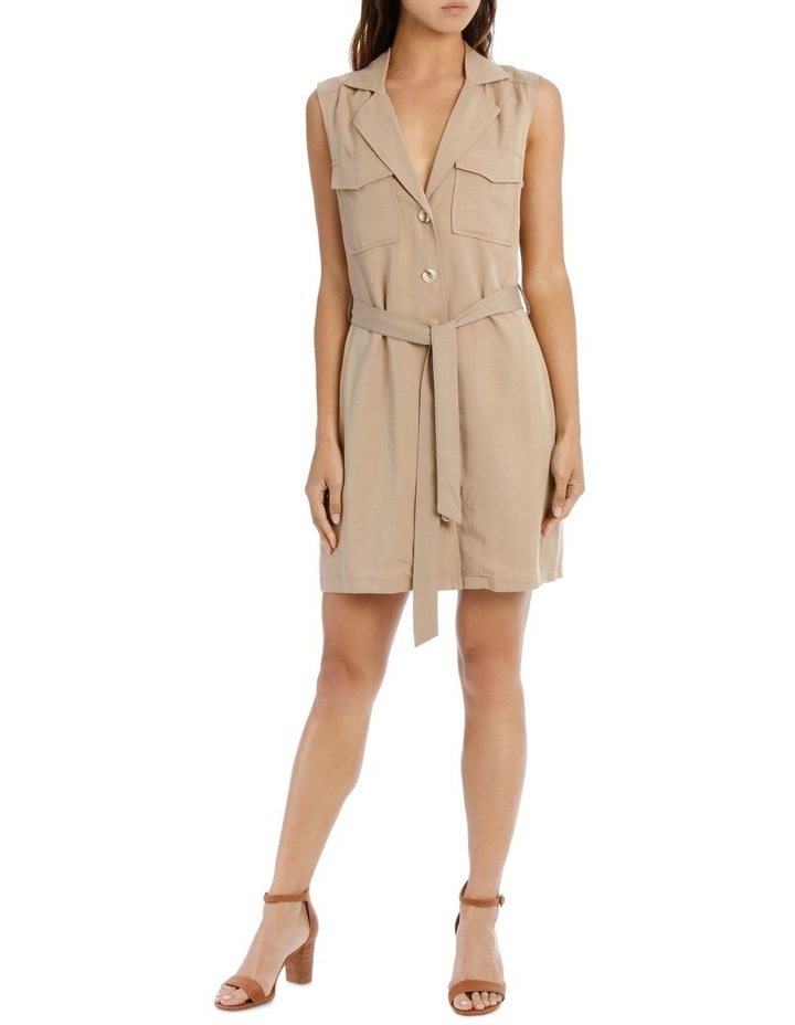 Safari Dress image 1