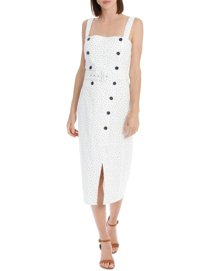 Be Wild Button Dress image 1