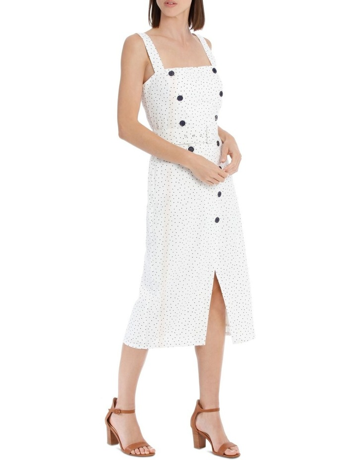Be Wild Button Dress image 2