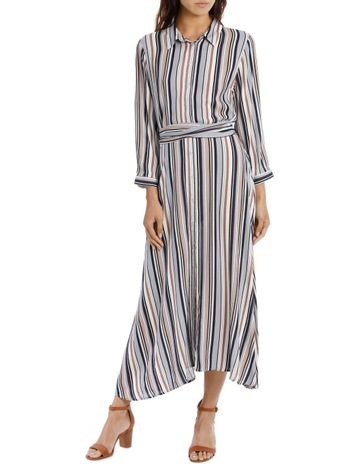 Staple The Label Discovery Dress c36572e93