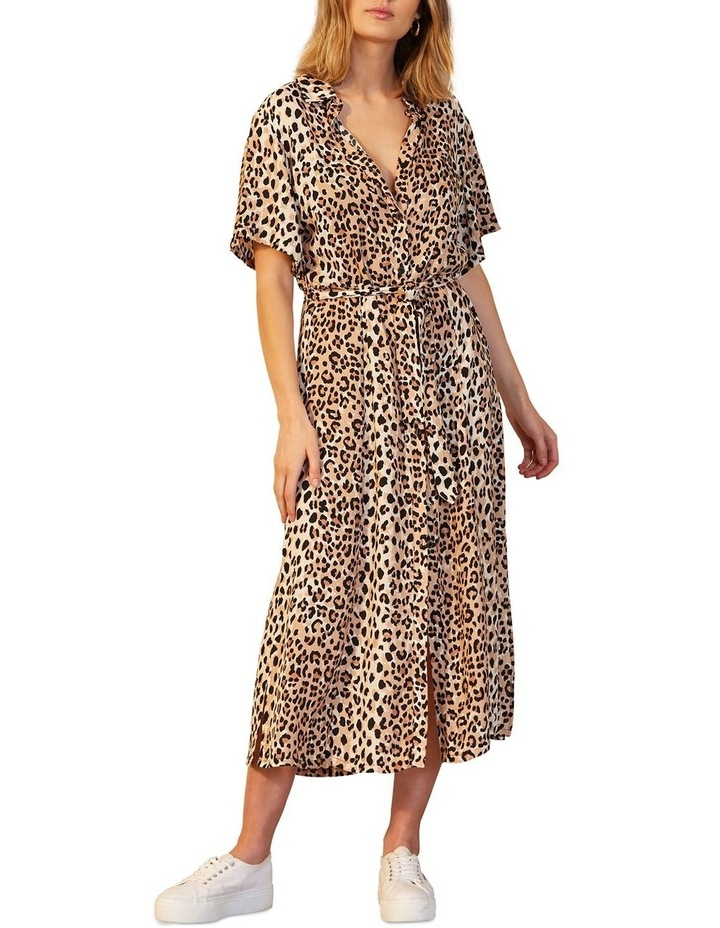 Animalier Dress image 1