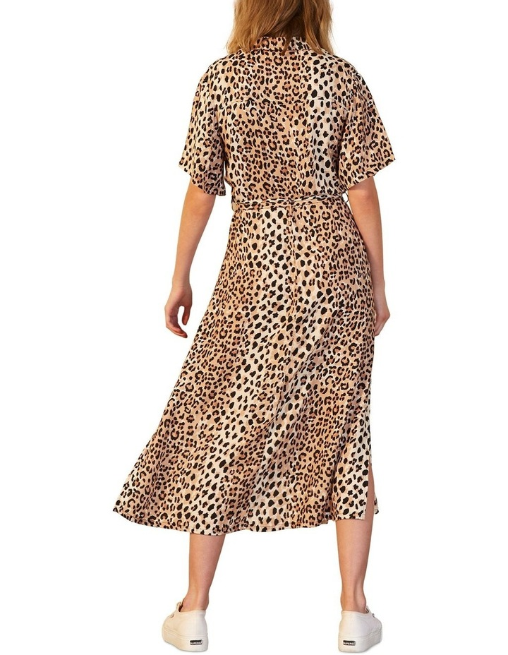 Animalier Dress image 3