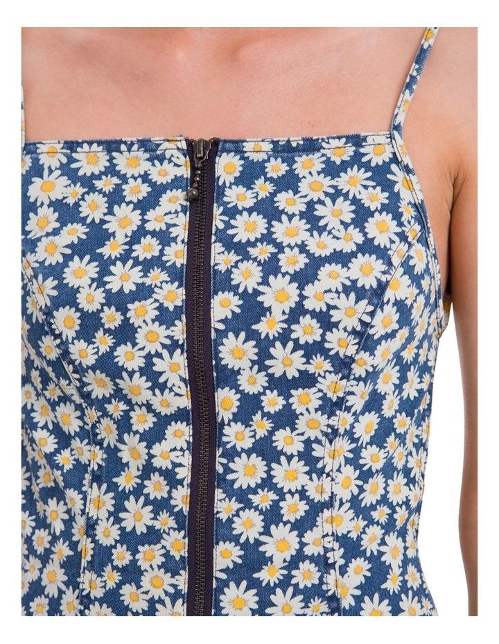 RUBY MINI DRESS image 4