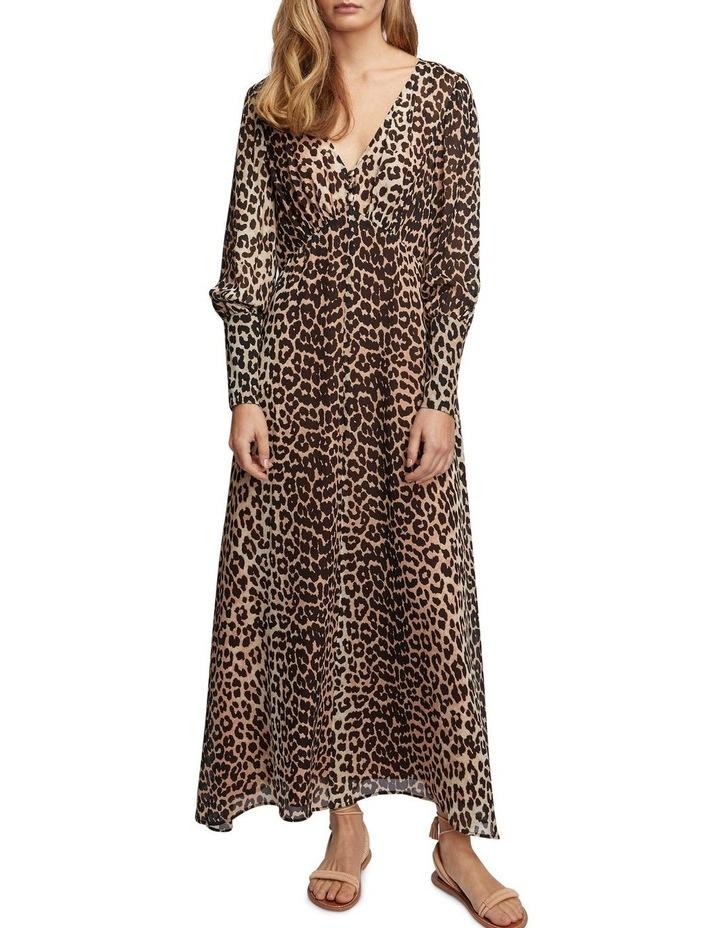 Nightfall Maxi Dress image 1