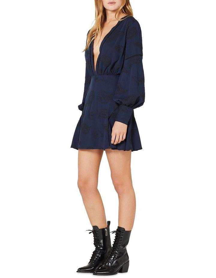 MALA MINI DRESS image 2