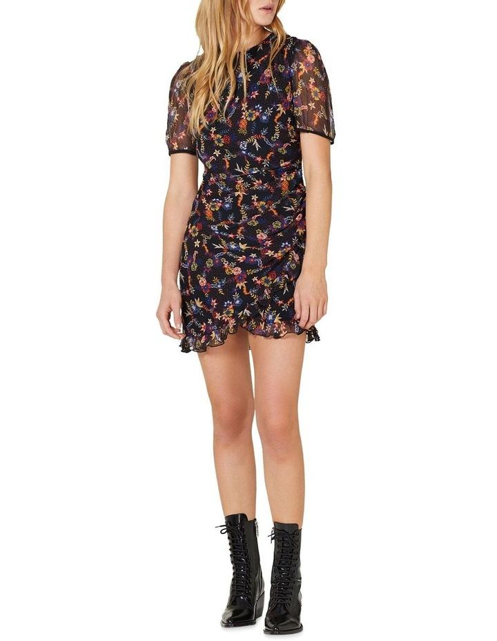 EZE MINI DRESS image 1