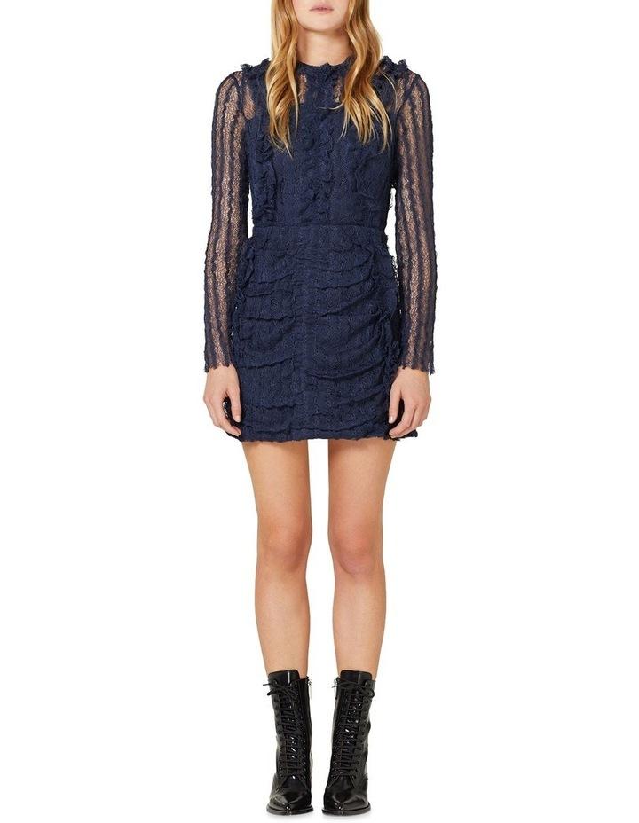 AVIGNON MINI DRESS image 1