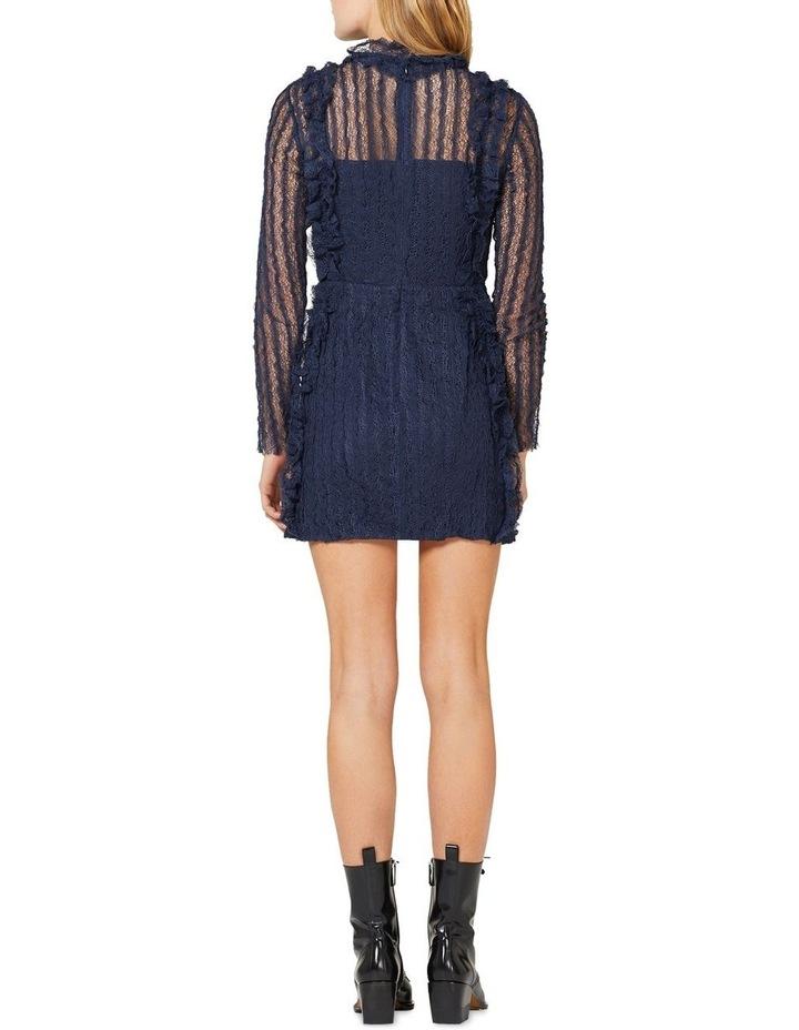 AVIGNON MINI DRESS image 3