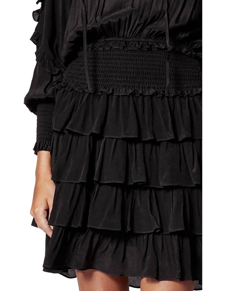 Inner Bloom Mini Dress image 4