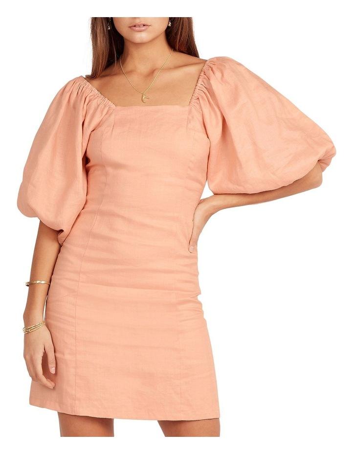 Fade Away Mini Dress image 1