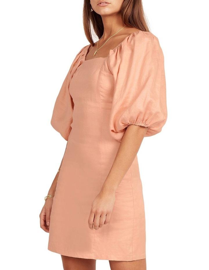 Fade Away Mini Dress image 2