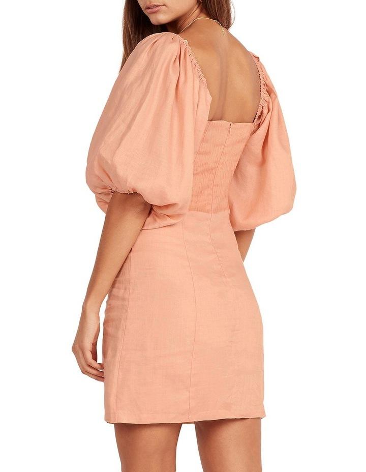 Fade Away Mini Dress image 3
