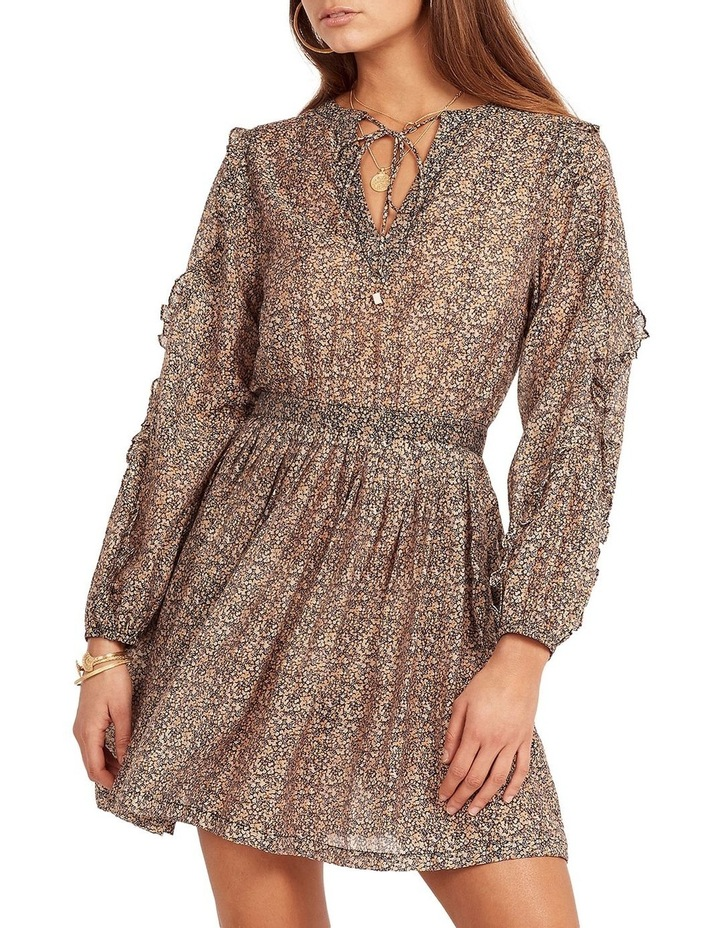 Floret Mini Dress image 1
