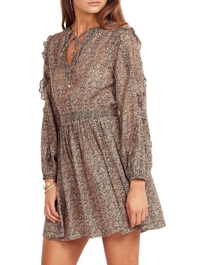 Floret Mini Dress image 2