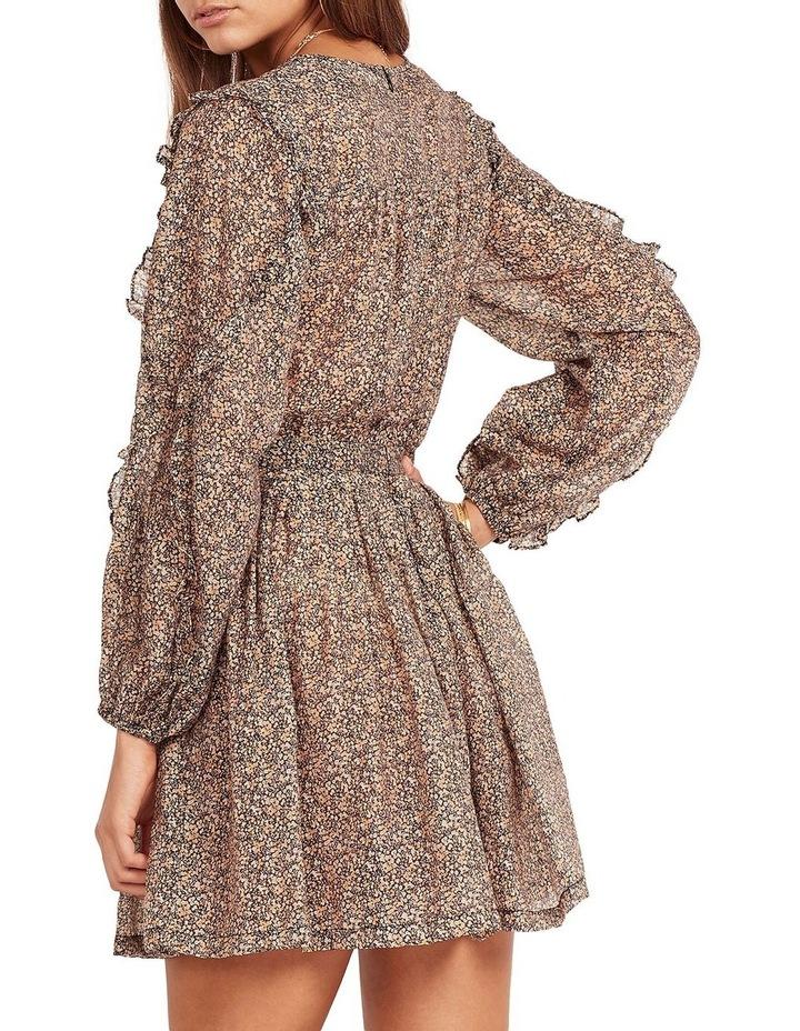 Floret Mini Dress image 3