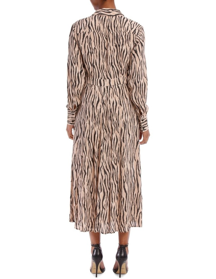 Savannah Midi Shirtdress image 3